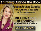 Millionaire In Training Mentorship Program